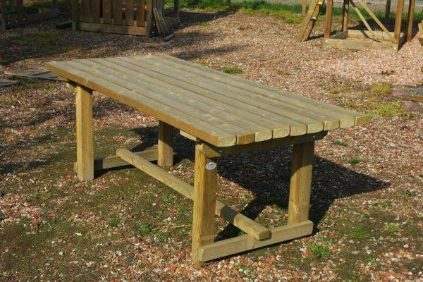 tafel rechthoek 1