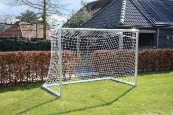 aluminium voetbal goal