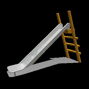 glijbaan los 150cm