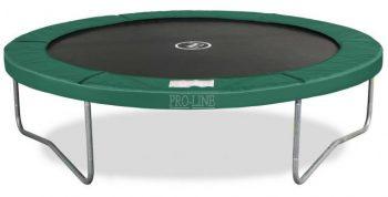trampoline pro-line 08