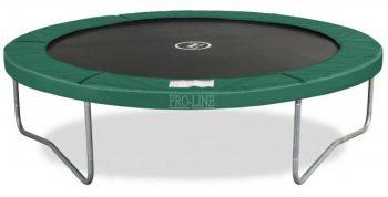 trampoline pro-line 10